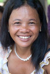 Pok Hong, Indigenous Kuy Activist