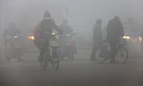 13-1-21 China Smog