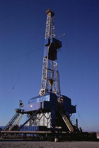 LA Fracking