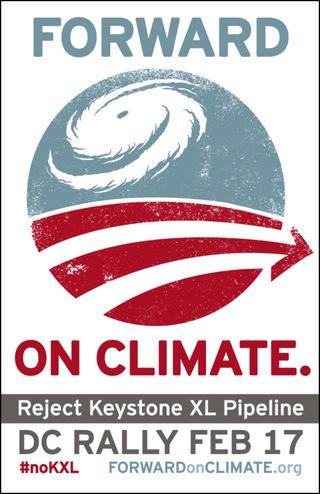 2013-4-6 - Forward on Climate