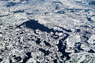 Arcticmethane