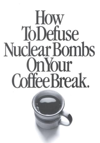 20/20 Vision brochure (front), 1987
