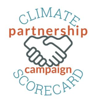 Climate Campaign Logo