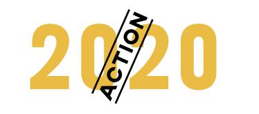 2020 Action Logo