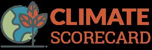 Climate Scorecard Logo