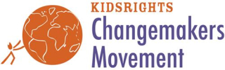 Kidsrights Changemakers Movement