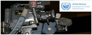 UNCCD Media Post